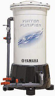 Filter Air Yamaha OH 200